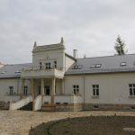 Liczne wydarzenia kulturalne w Muzycznym Dworze w Lipnicy Wielkiej