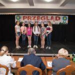 XIX Gminny Przegląd Młodych Talentów
