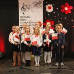 WYNIKI Konkursu Piosenki Patriotycznej