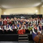 Jubileusz 50-lecia Zespołu Regionalnego LIPNICZANIE