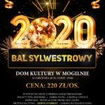 Oferta Sylwestrowa 2019/2020