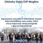 Dołącz do Orkiestry Dętej OSP Mogilno