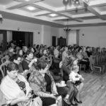Uroczyste świętowanie Dnia Kobiet w Muzycznym Dworze w Lipnicy Wielkiej