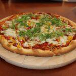 Gospoda Dworska z nową ofertą pizzy