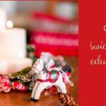 Interaktywne świąteczne warsztaty edukacyjne
