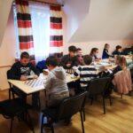 """Zakończenie projektu """"Młodzi – aktywni w Gminie Korzenna"""""""