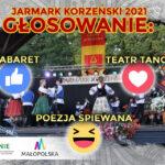 Jarmark Korzeński 2021